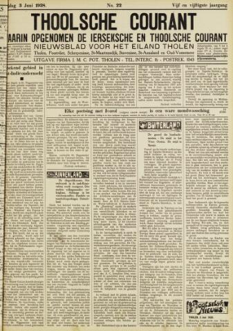 Ierseksche en Thoolsche Courant 1938-06-03