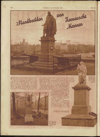 Ons Zeeland / Zeeuwsche editie 1931-01-23