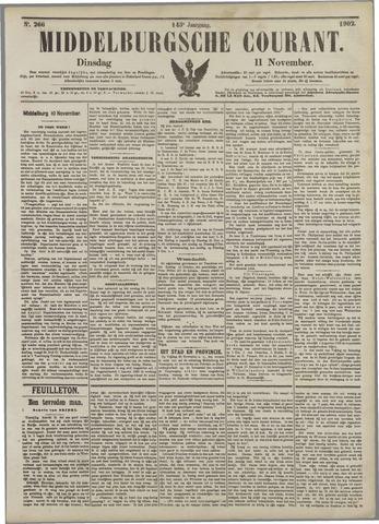 Middelburgsche Courant 1902-11-11
