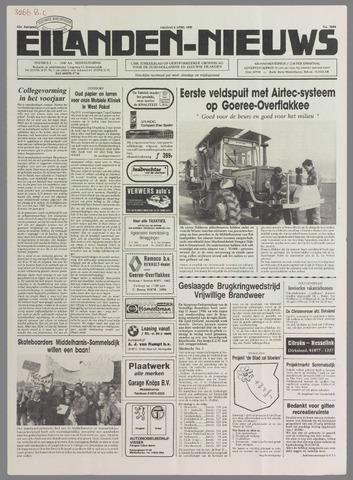 Eilanden-nieuws. Christelijk streekblad op gereformeerde grondslag 1990-04-06