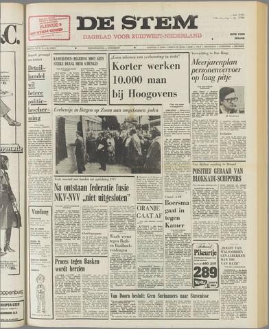 de Stem 1975-09-11