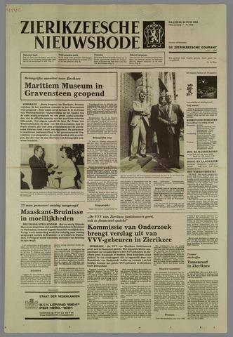 Zierikzeesche Nieuwsbode 1984-06-18