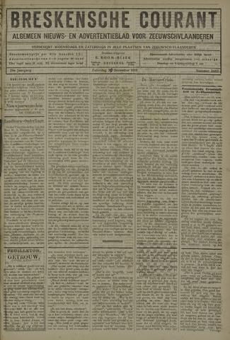 Breskensche Courant 1919-12-20