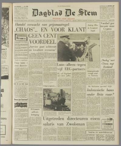 de Stem 1964-09-12