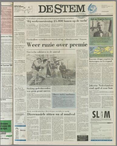 de Stem 1992-03-31