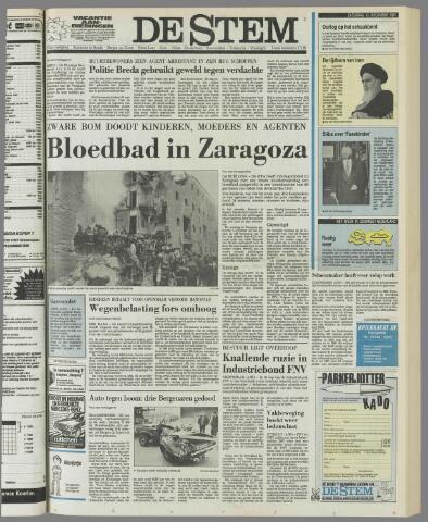 de Stem 1987-12-12