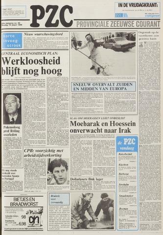 Provinciale Zeeuwse Courant 1985-03-19