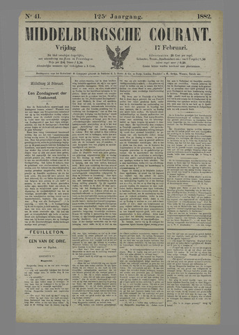 Middelburgsche Courant 1882-02-17