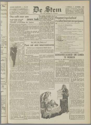 de Stem 1946-10-05