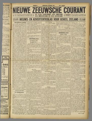 Nieuwe Zeeuwsche Courant 1924-03-20