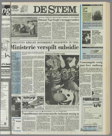 de Stem 1988-02-06