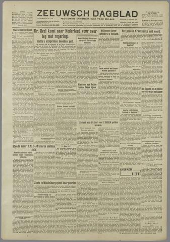 Zeeuwsch Dagblad 1949-02-15