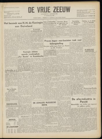 de Vrije Zeeuw 1953-10-01