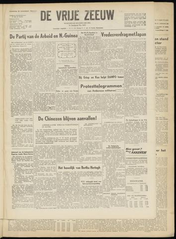 de Vrije Zeeuw 1951-01-10