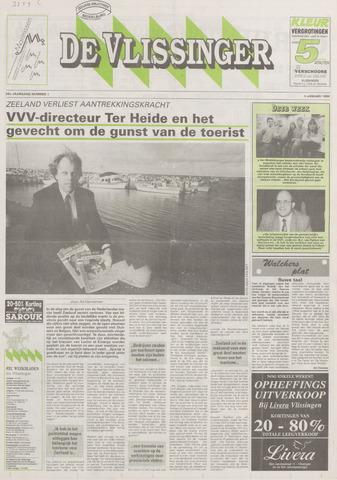 de Vlissinger 1995