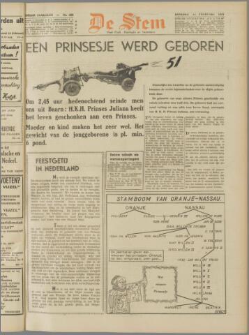 de Stem 1947-02-18