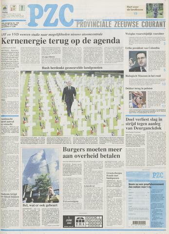 Provinciale Zeeuwse Courant 2002-05-28