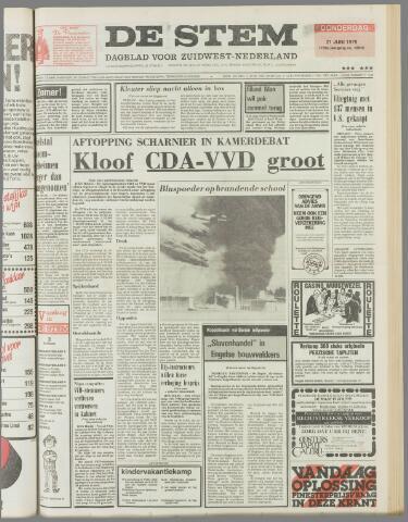 de Stem 1979-06-21