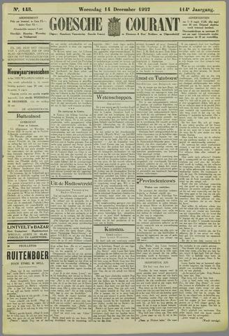 Goessche Courant 1927-12-14