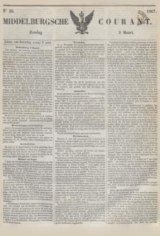 Middelburgsche Courant 1867-03-03