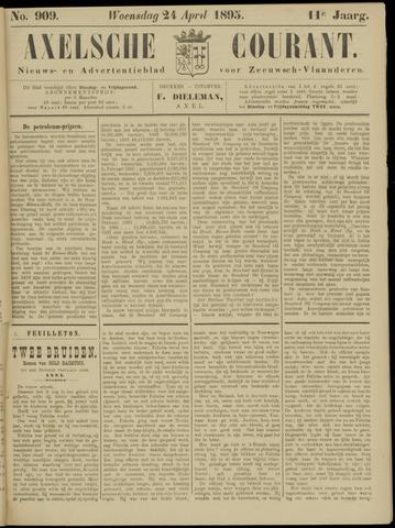 Axelsche Courant 1895-04-24