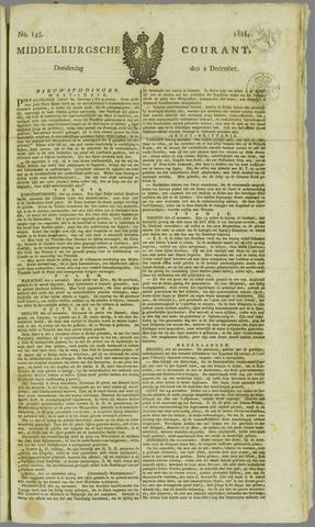 Middelburgsche Courant 1824-12-02
