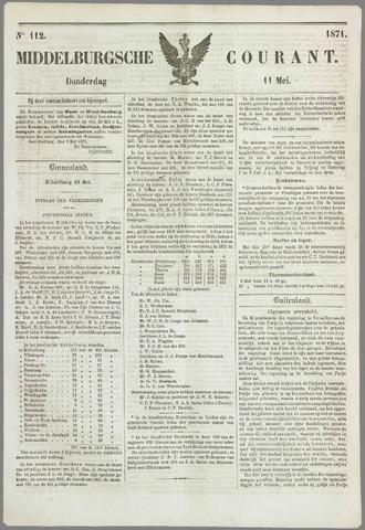 Middelburgsche Courant 1871-05-11