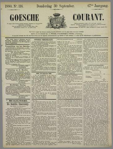 Goessche Courant 1880-09-30