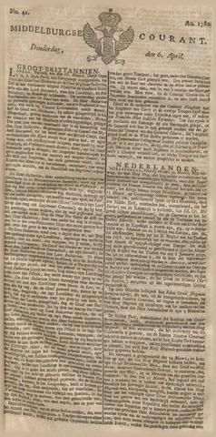 Middelburgsche Courant 1780-04-06