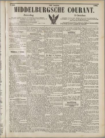 Middelburgsche Courant 1903-10-03