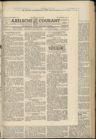 Axelsche Courant 1948-06-16