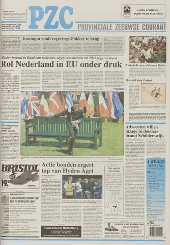 Provinciale Zeeuwse Courant 1997-05-24