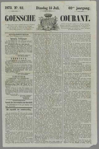 Goessche Courant 1873-07-15
