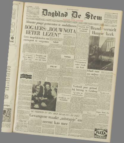de Stem 1964-02-24