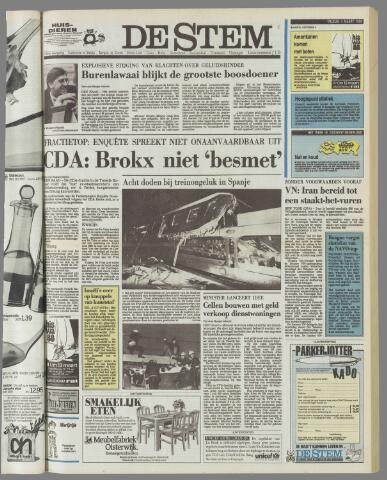 de Stem 1988-03-04