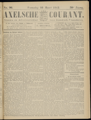 Axelsche Courant 1915-03-10
