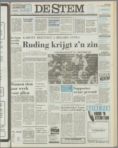 de Stem 1984-08-25