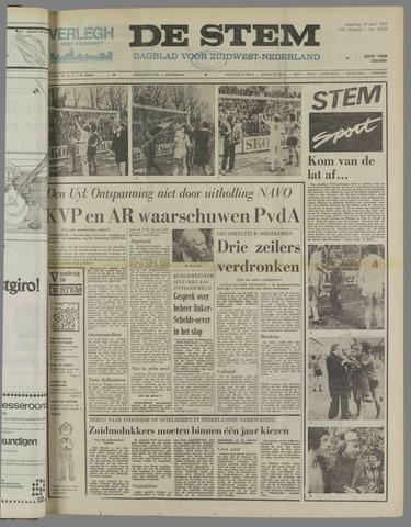 de Vrije Zeeuw 1975-04-14