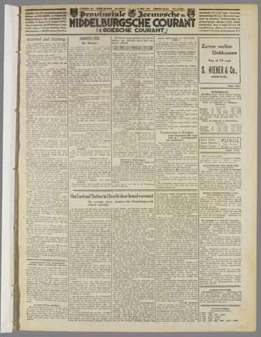 Middelburgsche Courant 1938-12-19
