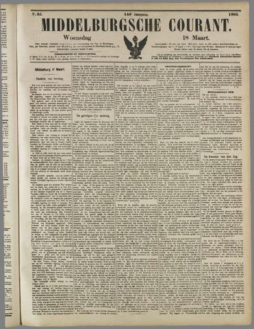 Middelburgsche Courant 1903-03-18