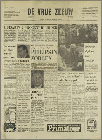 de Vrije Zeeuw 1971-06-23