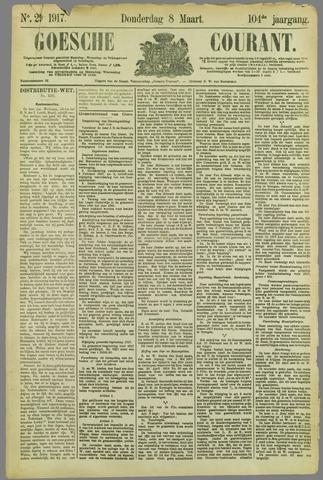 Goessche Courant 1917-03-08