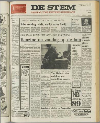de Stem 1973-11-01