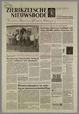 Zierikzeesche Nieuwsbode 1988-01-18
