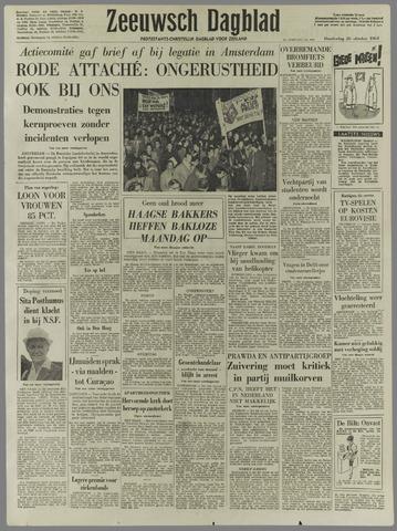 Zeeuwsch Dagblad 1961-10-26