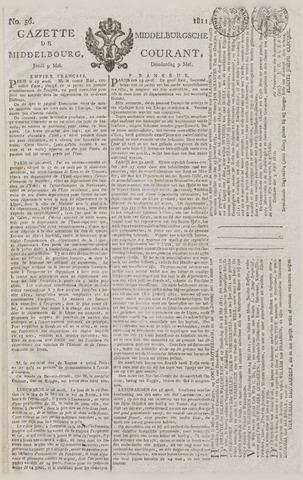 Middelburgsche Courant 1811-05-09