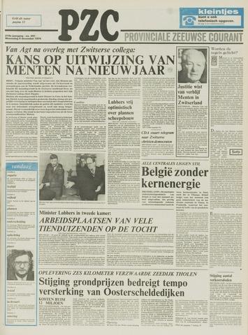 Provinciale Zeeuwse Courant 1976-12-08