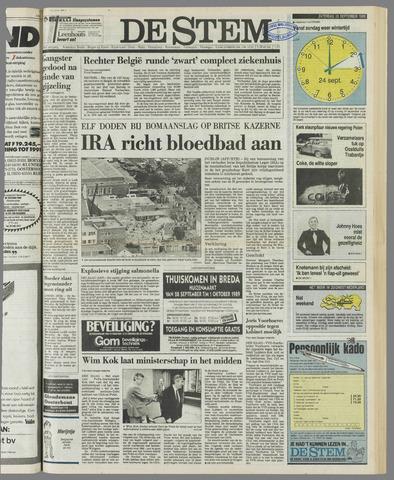 de Stem 1989-09-23