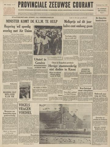 Provinciale Zeeuwse Courant 1963-01-10