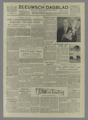 Zeeuwsch Dagblad 1954-04-24
